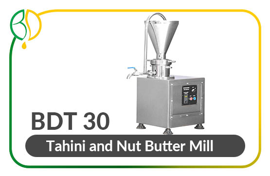 BD160/BDT30 Tahini Machine/1576789258_t butter mill 3.jpg