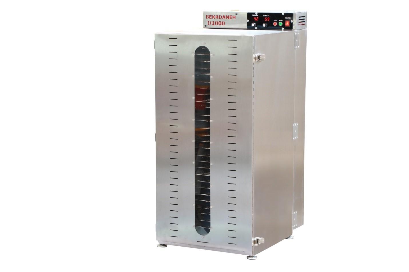 Bekrdaneh D1000 Dehydrator